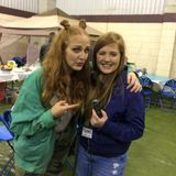 Lisa Canny on Katie's Hit Mix on CRCFM (27.5.17) #LiveOnAir