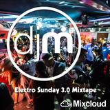 Electro Sunday 3.0 Mixtape
