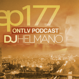 ONTLV PODCAST - Trance From Tel-Aviv - Episode 177 - Mixed By DJ Helmano