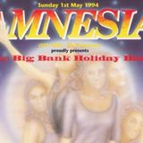 Hype @ Amnesia House, The Big Bank Holiday Bash pt 1