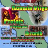Romain Virgo, Protoje, Marko, HPS Promo Mixtape
