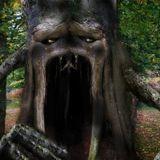 March 2014 Mini Mix: Tales of the Cursed Tree Part II