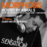 Morphosis With Ashal S And Dj Budhu (21-12-2016)