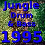 DJ Ben J - 1995 Jungle - Originuk.net - 09-07-2017