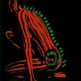 DJ Flash-Throwback Records 22 ( Best Of A Tribe Called Quest)