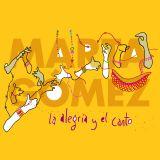 reportaje a la cantora colombiana Marta Gomez en La Cofradia