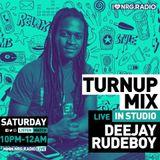 Dj Rudeboy - NRG Turn Up Mixx Set 34 1