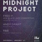 Fred P - Midnight Project Mix