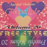 Freestyle Mix - Cassette #022 Old School Archive [Mario Smokin' Diaz]