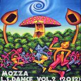 Mozza - L.S.Dance Vol.2 (2012)