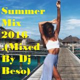 Summer Mix 2016 .(Mixed By Dj Beso)