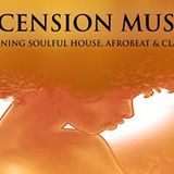 Ascension Music Mix/Tee Mallory December 2017