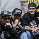 Raperground #18 10.10.2014 ESPECIAL HIP HOP PERUANO MAS NA