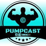 Pumpcast Vol 3 - DJ Sukh - Jan 2016