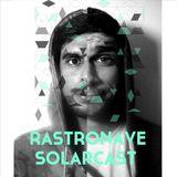 RASTRONAVE SOLARCAST