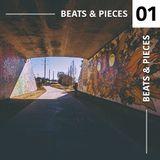 Beats & Pieces vol. 1 [Jordan Rakei, Gerd Janson, DJ Khalab, DrumTalk, Mary Clark, Penya, Fluida...]