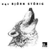 SVT–Podcast041 – Bjoern Stoerig