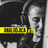 100% DJ - PODCAST - #106 - ANALODJICA