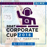 2018 BB&T Corporate Cup DJ Mix: DJ Cease Fire [Top 40/Pop/Hip Hop]