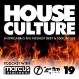 House Culture with Marcus Wedgewood 19-Pro-ject @ Fire, London Special