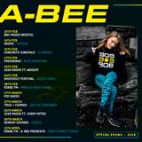 WeeDot. Presents: A-BEE