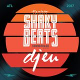DJ EU Presents The Shaky Beats 2017 Soundtrack Part 01