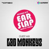 EARSLAP - EP32: Guest Mix LAD MONKEYS