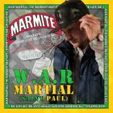 Selecta Fewie_W.A.R Martial Roundhouse Radio