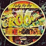 DJ Color C2 - Funky Hip Hop Breaks, Funk, Hip Hop, Oldschool, Breaks, Bass, Mixtape