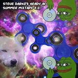 Steve Darko's Heady AF Summer Mixtape 2.0