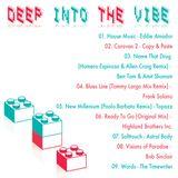 Deep Into The Vibe - Dan Taylor