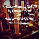 Breaks Alchemy Vol. 10