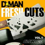 Hip Hop Corner Fresh Cuts - Vol.1