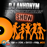 The Turntables Show 12 Soul ep #01