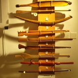Flèche - Tir aux armes préhistoriques 2016 Charavines partie 1