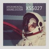 Xperimental Sound System: XSS027 / Cubo