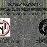 re;not vs Nir - live @ tilos.hu radio 6.4.18