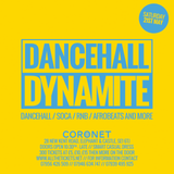 #DancehallDynamite Live Anything Goes Dancehall Set - @DjMajikalUK