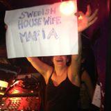 Swedish HouseWife Mafia on Reel Rebels Radio Jan 2017