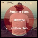 Summer Soon , a Funky Mix from Clifton Club ( London )