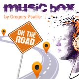 MusicBox no.16 (On the Road) - 6 Mar 2017