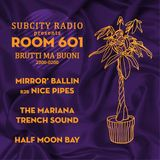 MARIANAS TRENCH SOUND @ SUBCITY PRESENTS ROOM 601