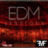 EDM SESSIONS - DJ THEORY