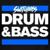 SWITCHBASS- DRUM & BASS SET