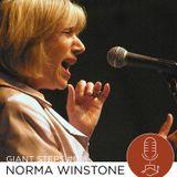 Giant Steps #018: Norma Winstone