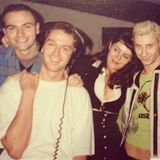 OG + J.O.S. @ Mirano Continental : July 30th 1994