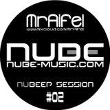 NUBE DEEP SESSION #02 by MrAifel