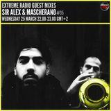 Sir Alex & Mascherano ll EXtreme Radio GuestMix #3 25.03.