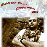 European  Sound  Compilation 2012 mix by PeppeRizzoDJ