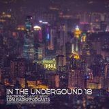EDM Radio In The Underground 18